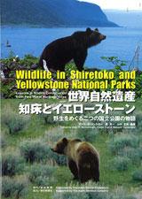 世界自然遺産 知床とイエローストーン