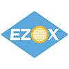 株式会社EZOXロゴ