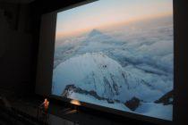 「石川直樹、地球と旅する」開催