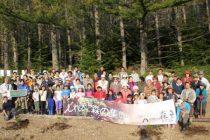 「第20回しれとこ森の集い(植樹祭)」開催報告